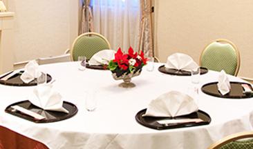 小宴会場カトレアの画像