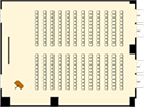 スクールスタイルのレイアウトイメージ