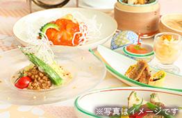 【洋丼】レストランディネットの洋食丼フェアのイメージ