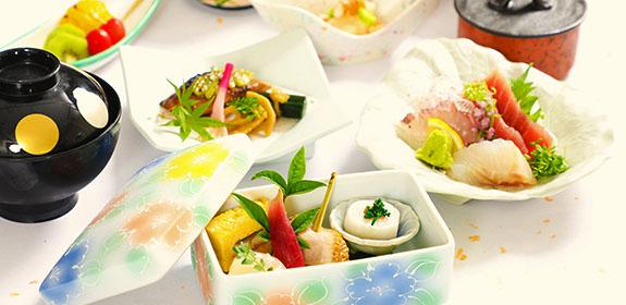 日本料理 さくら(期間限定営業)